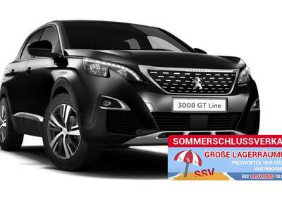 gebraucht Peugeot 3008 1.5 BHDi 130 Aut GT-Line Keyl in Kehl