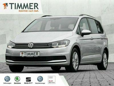 gebraucht VW Touran Neu