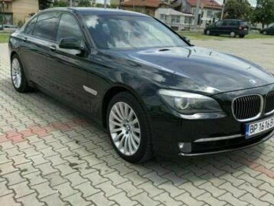 gebraucht BMW 730L full busses packet