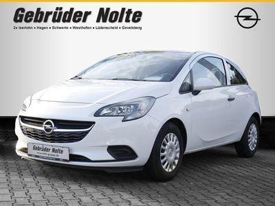 gebraucht Opel Corsa 1.2 Selection EURO6