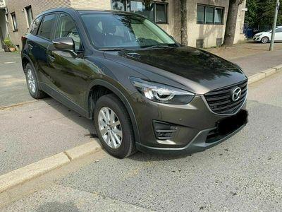 gebraucht Mazda CX-5 SKYACTIV-G 165