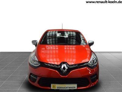 gebraucht Renault Clio IV LUXE GT-Line ENERGY TCe 90 Klimaautomatik, Nav