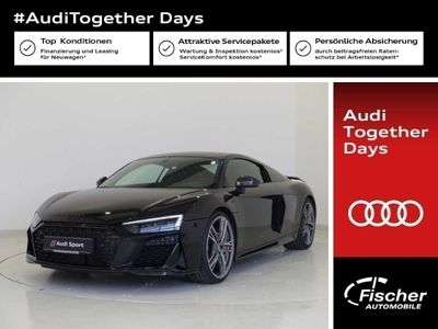 gebraucht Audi R8 Coupé 5.2 FSI quattro Performance