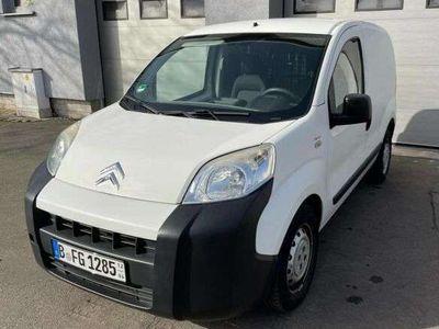 gebraucht Citroën Nemo Basis TÜV