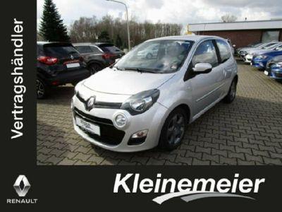 gebraucht Renault Twingo 1.2 16V Paris DeLuxe*Klima*Bluetooth*Alu*