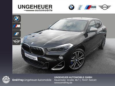 gebraucht BMW X2 M35i Head-Up LED Pano.Dach RFK Komfortzg.