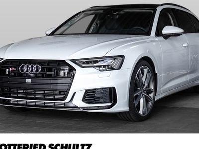 gebraucht Audi S6 AVANT TDI TIPTRONIC 8-STUFIG