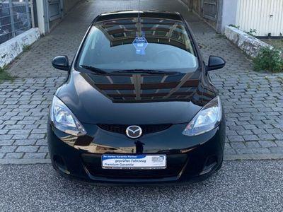 gebraucht Mazda 2 Lim. 1.3 Impuls Erste Hand Tüv 05/22