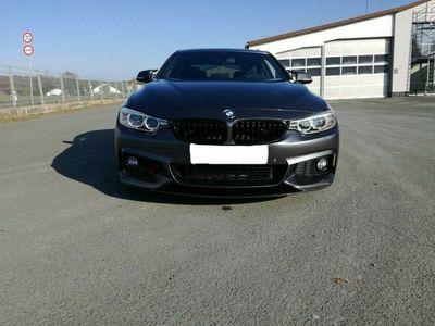 gebraucht BMW 428 i Coupe Performance Sport-Automatik als Sportwagen/Coupé in Gladenbach