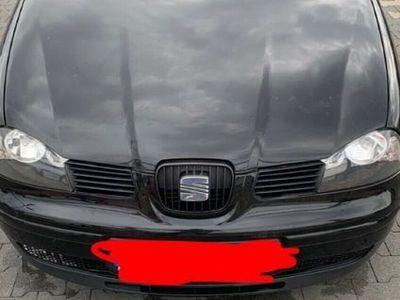 gebraucht Seat Arosa 1.0 Select als Kleinwagen in Voerde
