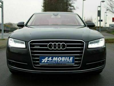 gebraucht Audi A8 4.2 TDI quattro Navi LED Kamera Bose Head-Up