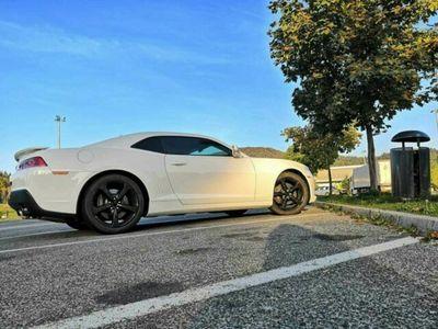 gebraucht Chevrolet Camaro Gen 5 V8 Für Teile, Rennsport oder...