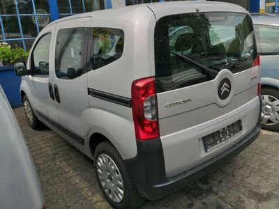 gebraucht Citroën Nemo HDi 75 Multispace Euro 5 Klima Tüv Neue
