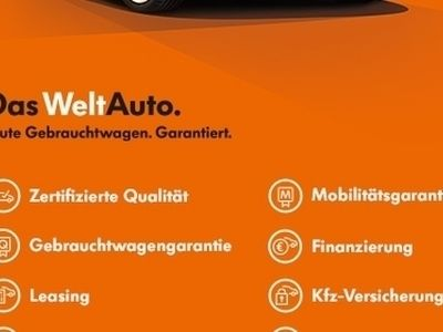 usado VW Phaeton 3.0 TDI DSG 4-Motion Xenon Navi Sitzh.