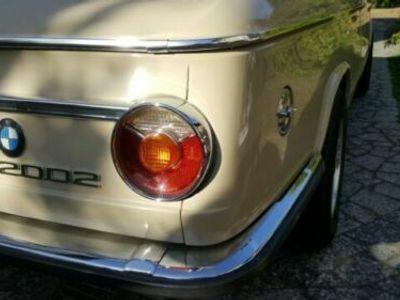gebraucht BMW 2002 H-Kennzeichen