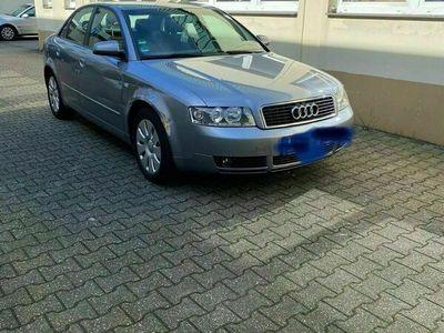 gebraucht Audi A4 2.0 155.000tkm 2 Hand als in Eschweiler