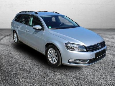 gebraucht VW Passat Variant 2,0 TDi, Comfort, DSG, Automatik, Navi,Sitzheizung