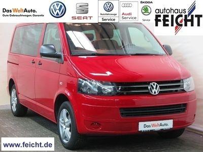 gebraucht VW Multivan T52.0 TDI / GRA/ PDC/ Sitzh.