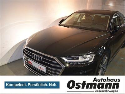 gebraucht Audi A8 3.0 TDI quattro Euro 6* Leder*Pano*Navi