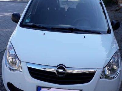 gebraucht Opel Agila 1.0 ecoFLEX Start/Stop Edition