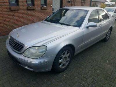 gebraucht Mercedes 320 CDI Grüne Plakette TÜV 5/2020