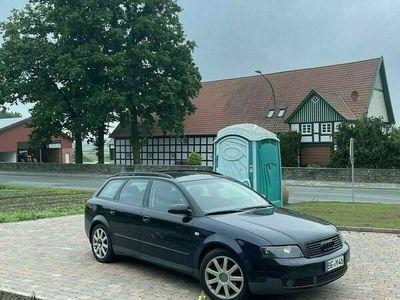gebraucht Audi A4 B6 1,9 tdi