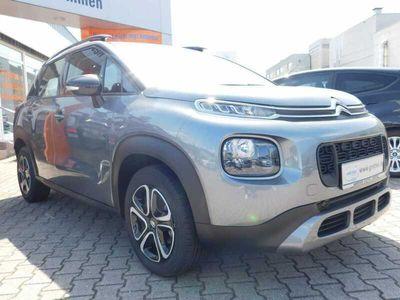 gebraucht Citroën C3 Aircross 110 Stop Start bei Gebrachtwagen.expert