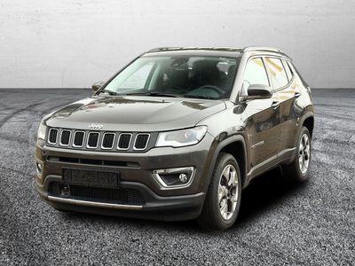 gebraucht Jeep Compass 1.4 170 Aut Lim AWD Nav&Beats ParkP Xen