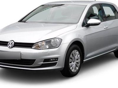gebraucht VW Golf VII Golf1.2TSI Trendline AHK+TEMPOMAT+SITZH.