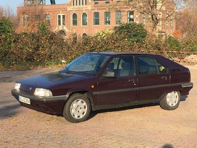 gebraucht Citroën BX 16 TZI