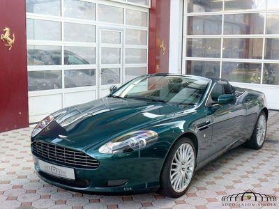 gebraucht Aston Martin DB9 DB9 VolanteVolante, 2. Hand, Top