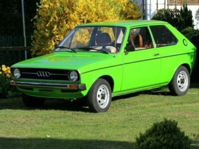 gebraucht Audi 50 LS gegen Gebot ab 9500 €