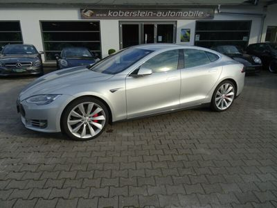 gebraucht Tesla Model S P85 D