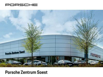 gebraucht Porsche Boxster bei Gebrachtwagen.expert