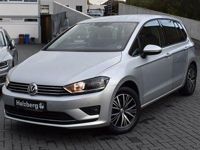 używany VW Golf Sportsvan 1.6 TDI Allstar ( Euro6 )