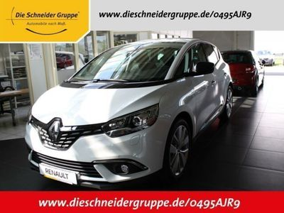 gebraucht Renault Scénic TCe 140 EDC GPF Limited Deluxe Klimaaut