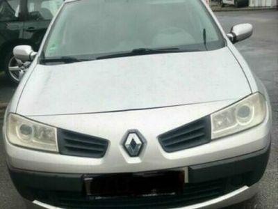 käytetty Renault Mégane 1.5 Dizel