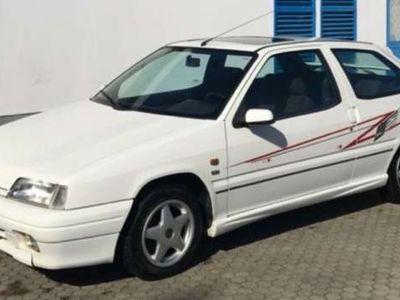 gebraucht Citroën ZX ZX 1.8iFurio, selten, nur 57726 km, Euro 2