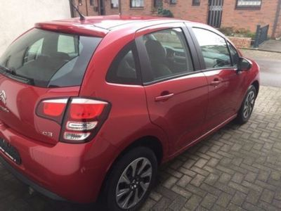gebraucht Citroën C3 HDi BlueHDi 100 Selection