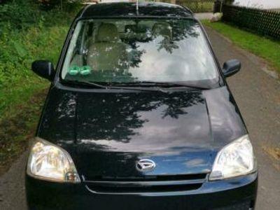 gebraucht Daihatsu Cuore 1,0l *Klimaanlage * TÜV neu...