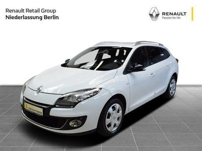 gebraucht Renault Mégane GrandTour 3 1.6 DCI 130 FAP BOSE EDITION ENERGY P