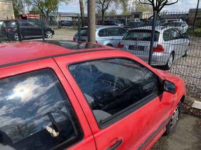 gebraucht VW Polo 45