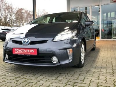 gebraucht Toyota Prius Executive 1.8 HSD*Solar*Glasdach*LED*Navi*