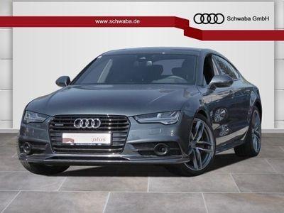 gebraucht Audi A7 competition *MATRIX*ACC*HdUp*LUFT*SportDiff*