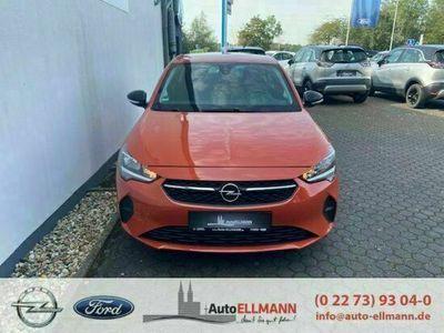 gebraucht Opel Corsa Edition EINPARKHILFE HINTEN KLIMA SITZ-/LENKRADHZG