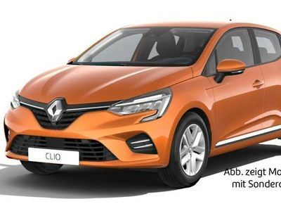 gebraucht Renault Clio V TCe 100 Deluxe-Paket