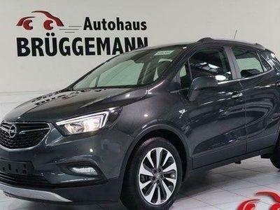 gebraucht Opel Mokka X 1.4 TURBO AUTO. INNOVATION NAVI KESSY AH
