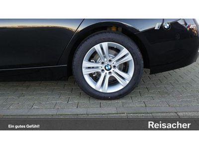 gebraucht BMW 318 d A Touring