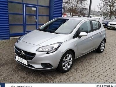 gebraucht Opel Corsa 1.4 120 Jahre