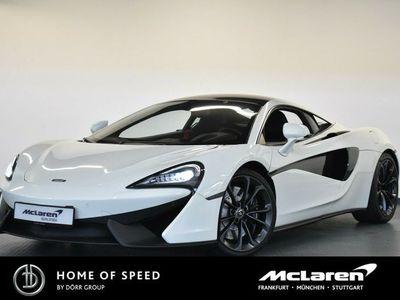 gebraucht McLaren 540C HOME OF SPEED BY DÖRR GROUP